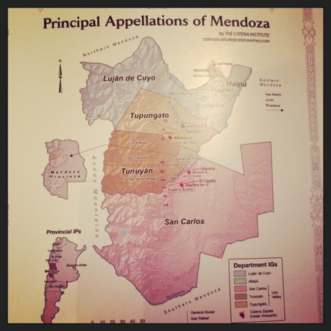 Appellations smaller