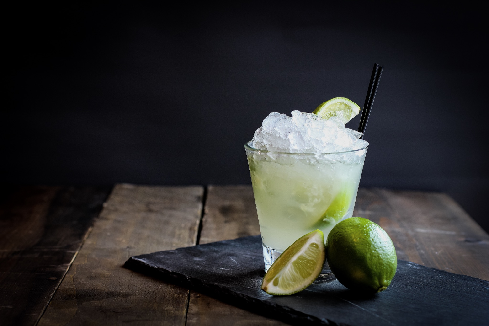 Our traditional Caipirinha