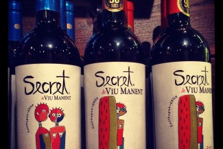 Viu manent secret range 2