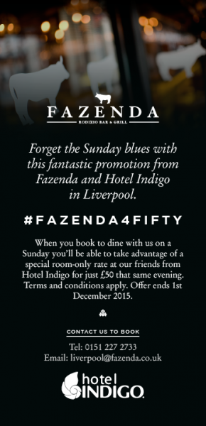 FazLiv_Hotel Indigo Offer