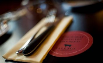Fazenda – The Leeds Guide to Proposals