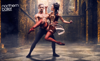 Fazenda and Northern Ballet