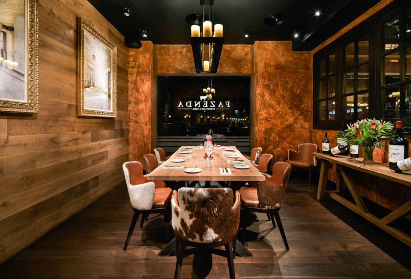 1 4Private Dining Room