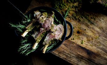 How to Make: Patagonian Lamb Cutlets
