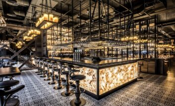 Fazenda Edinburgh's First Anniversary