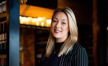 Meet Isobel | Fazenda Leeds' Relationships & Events Manager