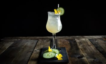 How to make: French Connection non-alcoholic cocktail