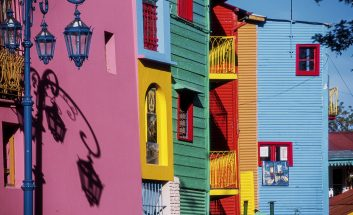 Getting to Know: Buenos Aires